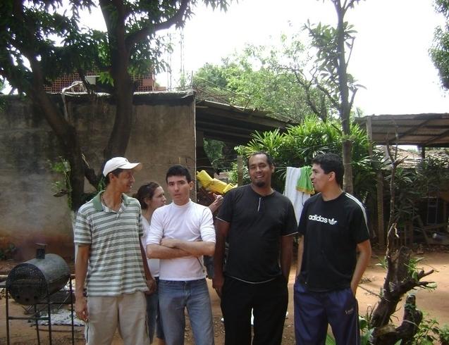 Знакомства. Познакомлюсь с женщиной. Мужчина, 32 года ищет женщину - Moreno, Парагвай