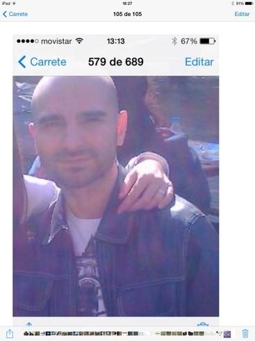 Знакомства. Познакомлюсь с женщиной. Мужчина, 34 года ищет женщину - León, Испания