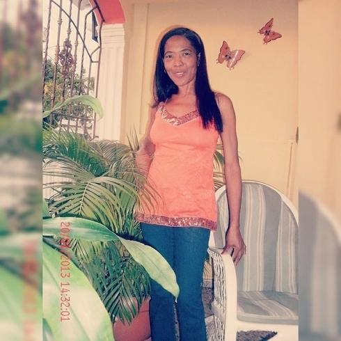 Знакомства. Познакомлюсь с мужчиной. Женщина, 44 года ищет мужчину - Santo Domingo, Доминиканская Республика