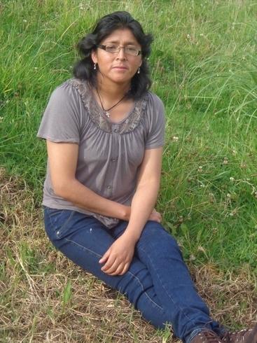 Знакомства. Познакомлюсь с мужчиной. Женщина, 36 года ищет мужчину - Cuenca, Эквадор