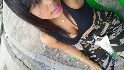Знакомства. Познакомлюсь с парнем. Девушка, 21 года ищет парня - Santiago, Доминиканская Республика