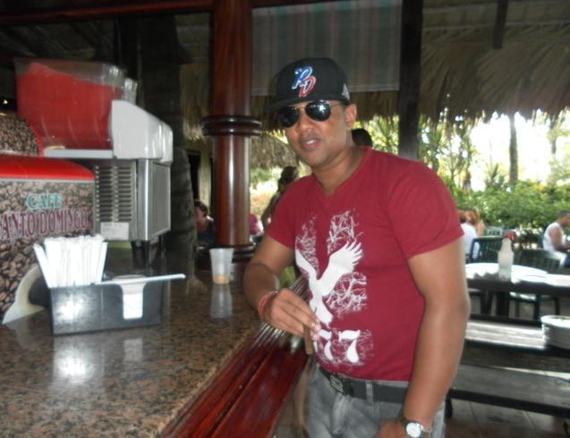 Знакомства. Познакомлюсь с женщиной. Мужчина, 34 года ищет женщину - Santiago, Доминиканская Республика