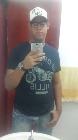 Знакомства. Познакомлюсь с девушкой. Парень, 18 года ищет девушку - Moca, Доминиканская Республика