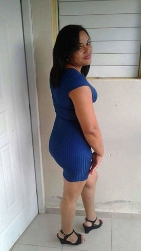 Знакомства. Познакомлюсь с мужчиной. Женщина, 37 года ищет мужчину - Santiago, Доминиканская Республика