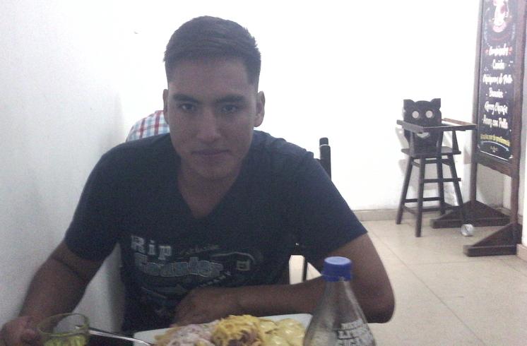 Знакомства. Познакомлюсь с девушкой. Парень, 19 года ищет девушку - Trujillo, Перу