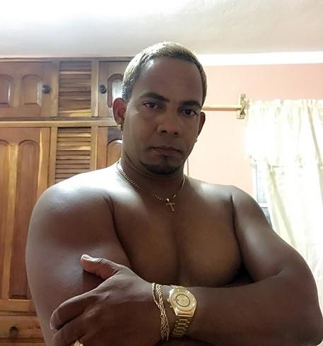 Знакомства. Познакомлюсь с женщиной. Мужчина, 37 года ищет женщину - Nueva Gerona, Куба