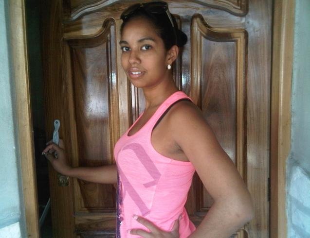 Знакомства На Кубе С Девушками