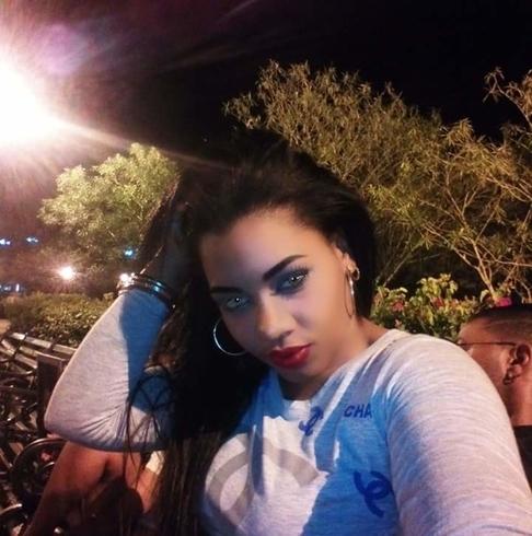 Знакомства. Познакомлюсь с парнем. Девушка, 22 года ищет парня - Santiago De Cuba, Куба