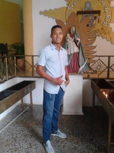 Знакомства. Познакомлюсь с девушкой. Парень, 21 года ищет девушку - Barinas, Венесуэла