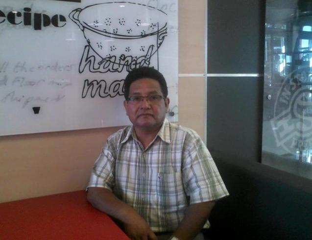 Знакомства. Познакомлюсь с женщиной. Мужчина, 44 года ищет женщину - Santa Cruz, Боливия