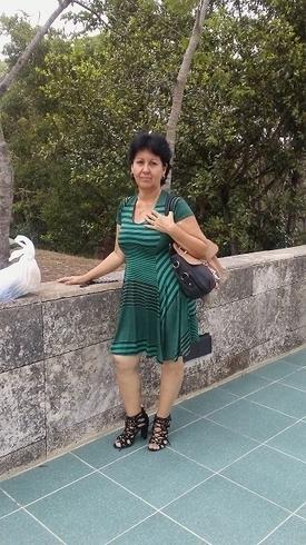 Знакомства. Познакомлюсь с мужчиной. Женщина, 58 года ищет мужчину - Santa Clara, Куба