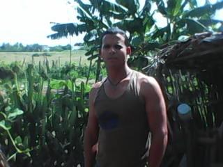 Знакомства. Познакомлюсь с девушкой. Парень, 29 года ищет девушку - Nuevitas, Куба