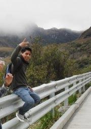 Знакомства. Познакомлюсь с девушкой. Парень, 23 года ищет девушку - Cuenca, Эквадор