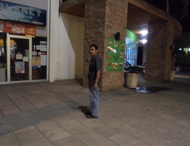 Знакомства. Познакомлюсь с женщиной. Мужчина, 35 года ищет женщину - Zacatecoluca, Сальвадор