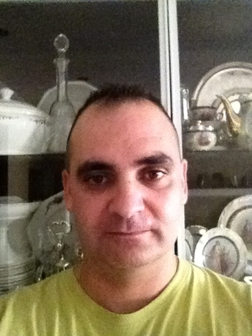 Знакомства. Познакомлюсь с женщиной. Мужчина, 38 года ищет женщину - Ceuta, Испания