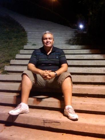 Знакомства. Познакомлюсь с женщиной. Мужчина, 48 года ищет женщину - Buenos Aires, Аргентина