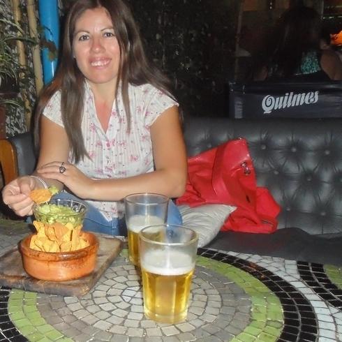 Знакомства. Познакомлюсь с мужчиной. Женщина, 39 года ищет мужчину - Rosario, Аргентина