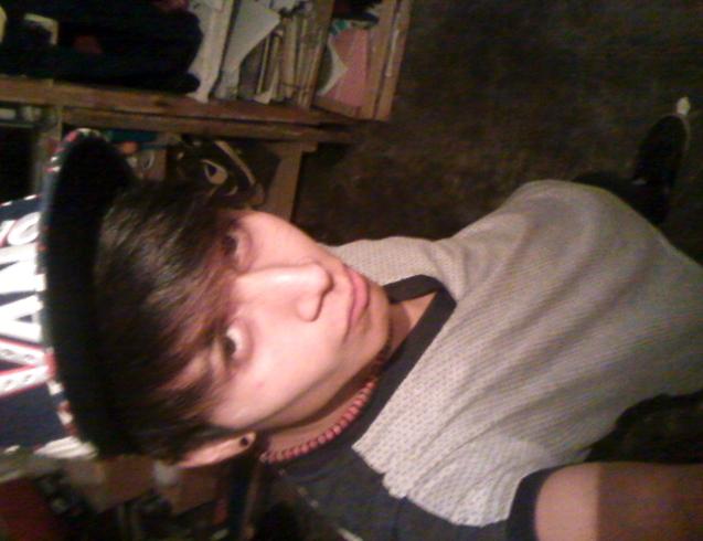 Знакомства. Познакомлюсь с девушкой. Парень, 21 года ищет девушку - La Plata, Аргентина