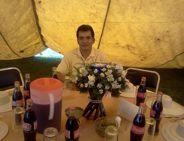 Знакомства. Познакомлюсь с женщиной. Мужчина, 45 года ищет женщину - Veracruz, Мексика