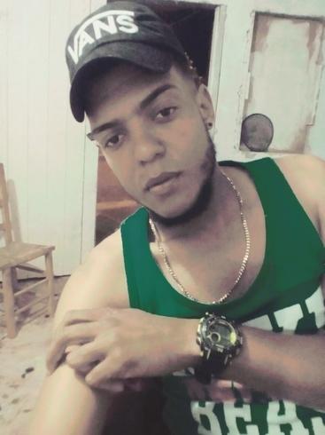 Знакомства. Познакомлюсь с девушкой. Парень, 24 года ищет девушку - Santiago, Доминиканская Республика