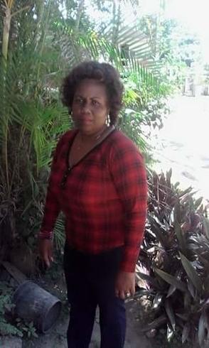 Знакомства. Познакомлюсь с мужчиной. Женщина, 50 года ищет мужчину - Holguín, Куба