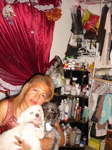 Знакомства. Познакомлюсь с мужчиной. Женщина, 54 года ищет мужчину - Zulia, Венесуэла