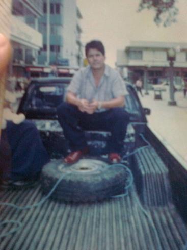 Знакомства. Познакомлюсь с женщиной. Мужчина, 49 года ищет женщину - San Jose, Коста Рика