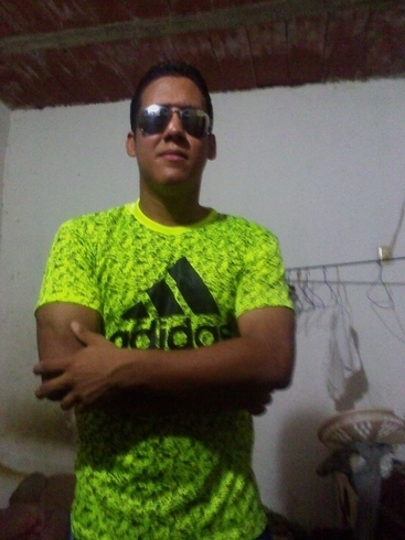 Знакомства. Познакомлюсь с девушкой. Парень, 26 года ищет девушку - Caracas, Венесуэла