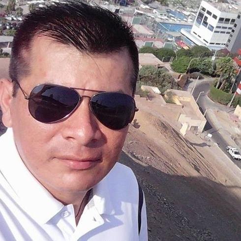 Знакомства. Познакомлюсь с женщиной. Мужчина, 35 года ищет женщину - Lima, Перу