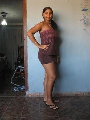Знакомства Женщины На Кубе