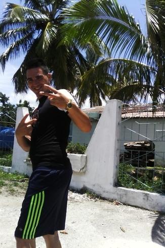 Знакомства. Познакомлюсь с девушкой. Парень, 22 года ищет девушку - Santo Domingo, Куба