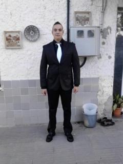 Знакомства. Познакомлюсь с женщиной. Мужчина, 32 года ищет женщину - Lleida, Испания
