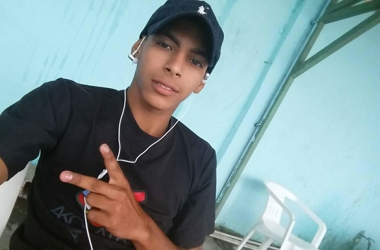 Знакомства. Познакомлюсь с девушкой. Парень, 15 года ищет девушку - Santiago, Доминиканская Республика