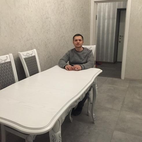 Знакомства. Познакомлюсь с девушкой. Парень, 25 года ищет девушку - Poltava, Украина