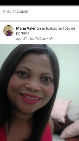 Знакомства. Познакомлюсь с мужчиной. Женщина, 40 года ищет мужчину - Bonao, Доминиканская Республика