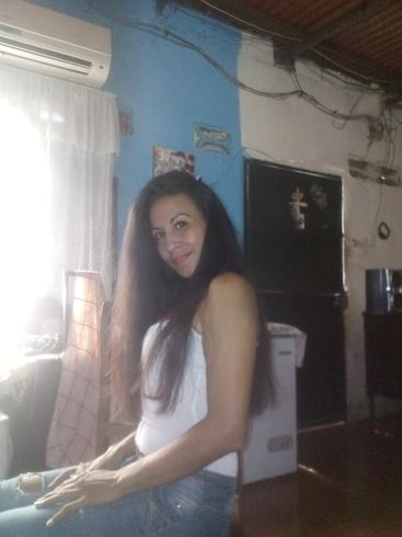 Знакомства. Познакомлюсь с мужчиной. Женщина, 37 года ищет мужчину - La Guaira, Венесуэла