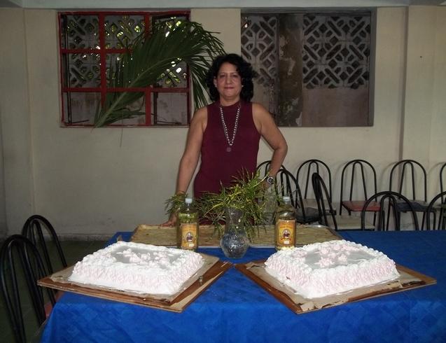Знакомства. Познакомлюсь с мужчиной. Женщина, 51 года ищет мужчину - Camaguey, Куба