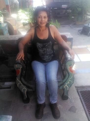 Знакомства. Познакомлюсь с мужчиной. Женщина, 52 года ищет мужчину - Barquisimeto, Венесуэла