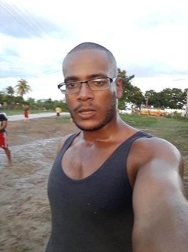 Знакомства. Познакомлюсь с девушкой. Парень, 24 года ищет девушку - Trinidad, Sancti Spiritus, Куба
