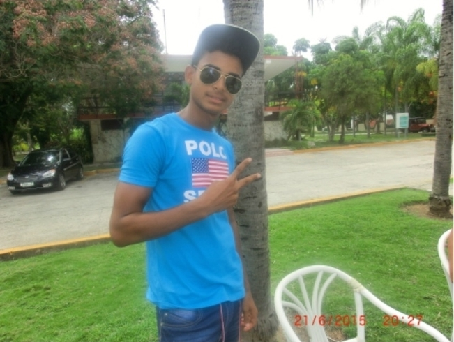 Знакомства. Познакомлюсь с девушкой. Парень, 18 года ищет девушку - Guantanamo, Куба