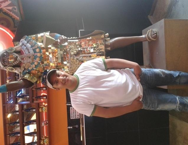 Знакомства. Познакомлюсь с девушкой. Парень, 24 года ищет девушку - Guayaquil, Эквадор