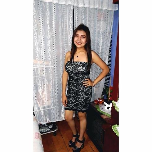 Знакомства. Познакомлюсь с парнем. Девушка, 18 года ищет парня - Distrito Federal, Мексика