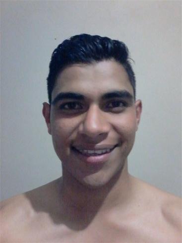 Знакомства. Познакомлюсь с девушкой. Парень, 24 года ищет девушку - Comayagua, Гондурас