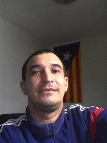 Знакомства. Познакомлюсь с женщиной. Мужчина, 36 года ищет женщину - Mataro, Испания