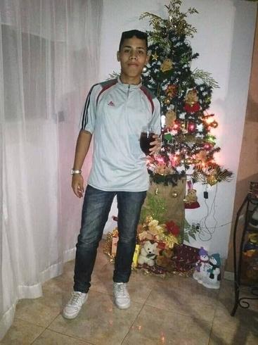 Знакомства. Познакомлюсь с девушкой. Парень, 18 года ищет девушку - Caracas, Венесуэла