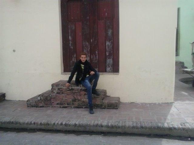 Знакомства. Познакомлюсь с девушкой. Парень, 20 года ищет девушку - Camaguey, Куба